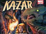 Ka-Zar Vol 4 3