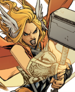 Katherine Renner (Earth-31333) from Captain Marvel and the Carol Corps Vol 1 4 001