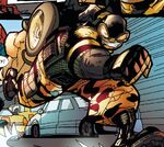 King Bee (Earth-616) from Web of Spider-Man Vol 1 129.1 0001