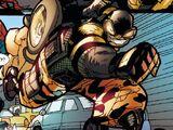 King Bee (Earth-616)