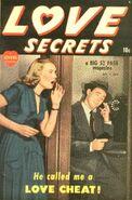 Love Secrets Vol 1 2