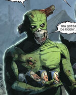 MacDonald Gargan (Earth-2149) from Marvel Zombies 3 Vol 1 2 0001