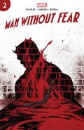 Man Without Fear Vol 1 2