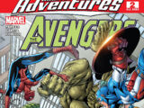 Marvel Adventures: The Avengers Vol 1 2