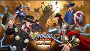 Marvel Avengers Academy (video game) 014