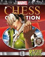 Marvel Chess Collection Vol 1 40