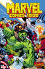 Marvel Comics Vol 1 1000 McGuinness Variant