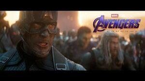 """Marvel Studios' Avengers Endgame """"Prestige"""" TV Spot"""