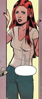 Mary Jane Watson (Earth-3109) from Spider-Gwen Ghost-Spider Vol 1 2 0001