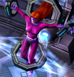 Medusalith Amaquelin (Earth-6109) from Marvel Ultimate Alliance 001
