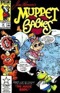 Muppet Babies Vol 1 15
