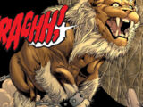 Mutant Lion (Earth-616)