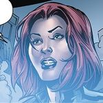 Natalia Romanova (Earth-14101) from Avengers Assemble Featuring Captain Citrus Vol 1 2