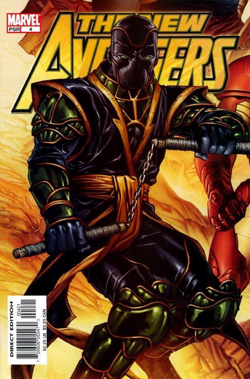 New Avengers Vol 1 4 Variant Jim Cheung.jpg