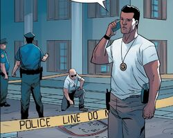 New Orleans Police Department (Earth-616) from Luke Cage Vol 1 3 001