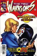 New Warriors Vol 2 7