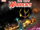 New Warriors Vol 6 2