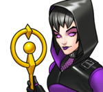 Nico Minoru (Earth-TRN562) from Marvel Avengers Academy 005