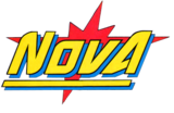 Nova Vol 2 Logo