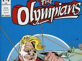Olympians Vol 1 2
