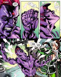 Paras Gavaskar (Earth-616) from X-Men Legacy Vol 1 234 001