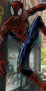 Peter Parker (Earth-TRN465) 002