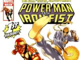 Power Man and Iron Fist Vol 2 1