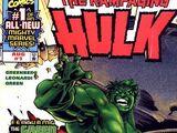 Rampaging Hulk Vol 2