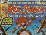 Red Sonja Vol 1 13