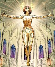 Rhonda Fleming (Earth-616) from Spider-Man 2099 Vol 3 7 001
