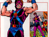 Rieg Davan (Earth-616)