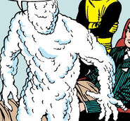 Robert Drake (Earth-616) from X-Men Vol 1 1 0002