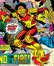 Robert Farrell (Earth-616) from Amazing Spider-Man Vol 1 172 001
