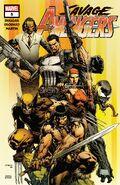 Savage Avengers Vol 1 5