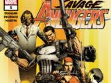 Savage Avengers Vol 1 5