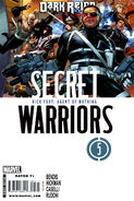 Secret Warriors Vol 1 5