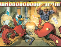 Seed Nineteen (Earth-1610) from Ultimate Fantastic Four Vol 1 33 001