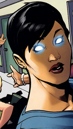 Sheila (Earth-616) from Uncanny X-Men Vol 1 513 001