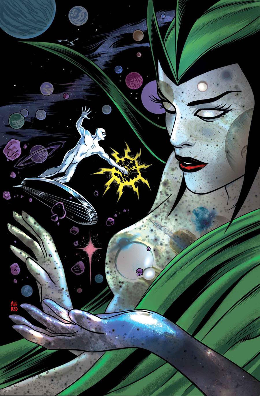 Queen of Nevers (Earth-616)