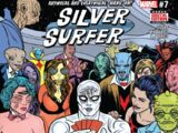 Silver Surfer Vol 8 7