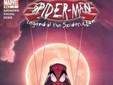 Spider-Man: Legend of the Spider-Clan Vol 1