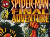Spider-Man: The Final Adventure Vol 1 3