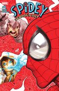 Spidey School's Out Vol 1 4