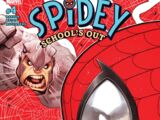 Spidey: School's Out Vol 1 4