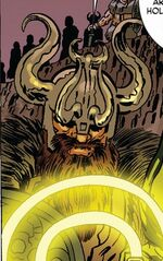 Strybiorn (Earth-616) from Captain America Hail Hydra Vol 1 2 0001