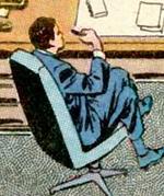 Tonio (Earth-616) from Daredevil Vol 1 227 001