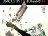 Uncanny Inhumans Vol 1 11