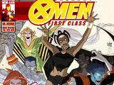 Uncanny X-Men: First Class Vol 1 4