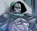Victor von Doom (Earth-65) from Ghost-Spider Vol 1 10 001