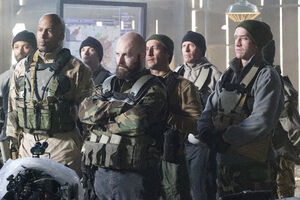 Watchdogs (Earth-199999) from Marvel's Agents of S.H.I.E.L.D. Season 3 14